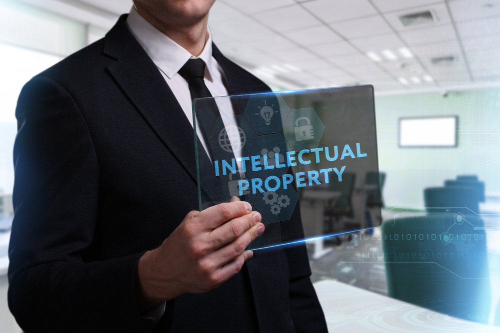 Intellectual Property Rights Protection
